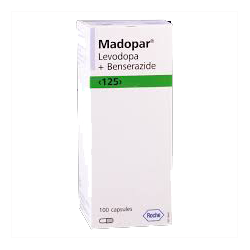 Madopar 125