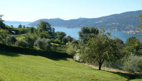 Cavandone - panorama