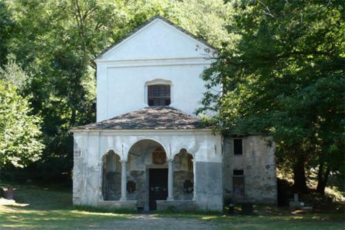 Chiesa del Buon Rimedio