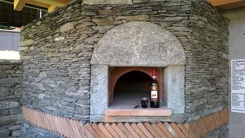 Cavandone (forno comunitario)